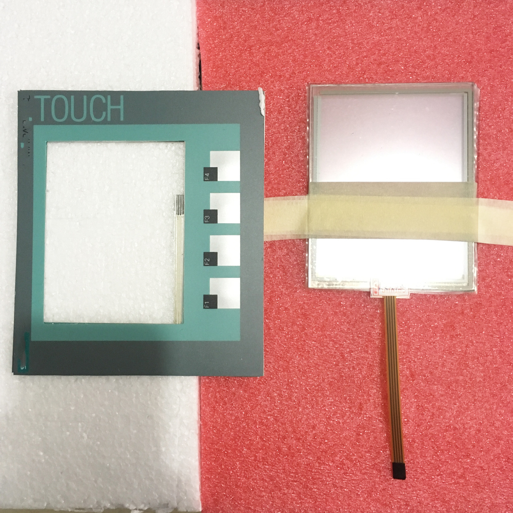6AV6647-0AA11-3AX0,6AV6 647-0AA11-3AX0 Touch glass panel+Protective film for KTP400
