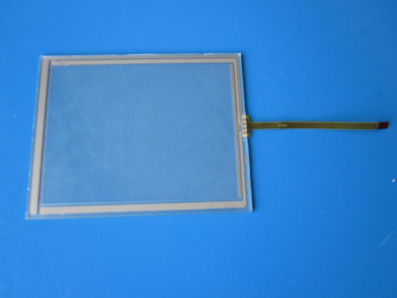 "AST-150A080A DMC Touch Glass Panel 15"" Compatible"
