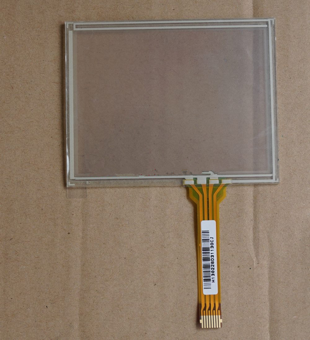 AST3201-A1-D24 PFXST3201AAD ST3000 Series Touch Glass Panel 3.8""