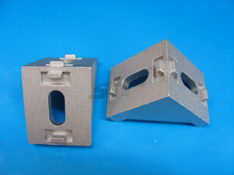 100% Brand new and high quality 3030 Corner Bracket