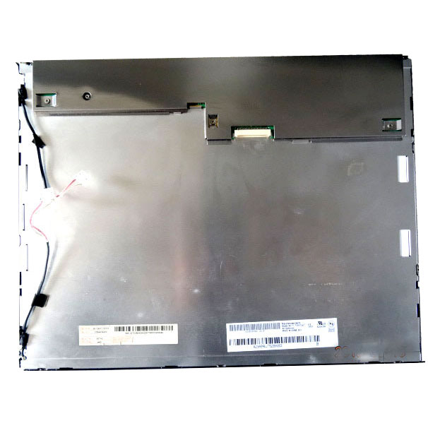 "G150XG01 V0 AUO 15"" LCD Industrial Display used"