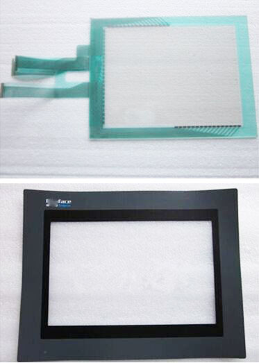 GP2501-SC11 GP2000 Series Touch Glass Panel+Protective film