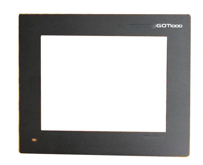GT1150-QLBD New Touch Screen Protective Film Mask for 5.7'' GT1050-QLBD LCD Touchpad HMI Panel
