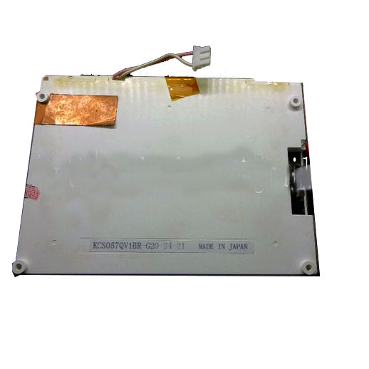 "KCS057QV1BR-G20 5.7"" 320*240 color stn lcd display panel"