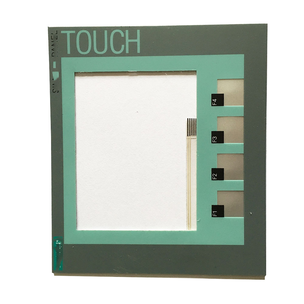 Keypad Membrane Protective film Mask for KTP400 KTP 400 6AV6647-0AA11-3AX0 LCD Touchpad HMI Panel