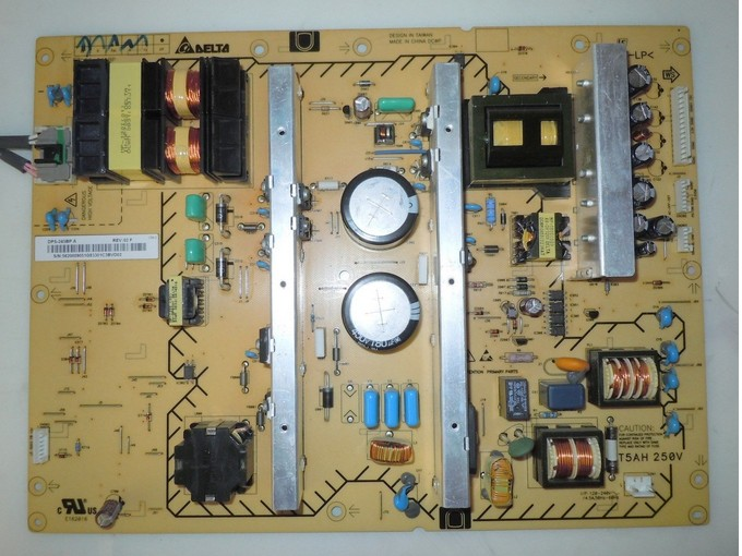SONY 1-857-093-11 185709311 POWER SUPPLY KDL-40S4100 KDL-40S5100