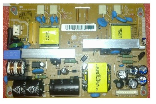 Monitor Power Board LG L226WT M1921A PLLM-M602A 2300KPG070A-F