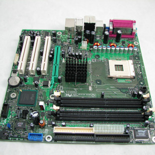 DELL DIMENSION 4600 MOTHERBOARD 2Y832 F4491 N2828