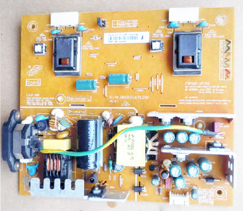 LCD Power Supply Board For Hannspree HSG1064 FSP060-2PI09