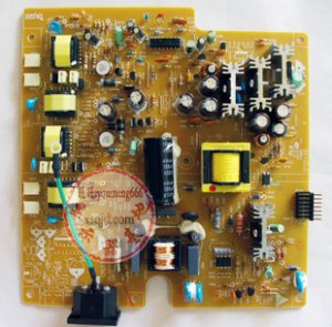 Power Board 48.L9002.A14 BENQ Q7T3 Q7C3 FP71G FP737S