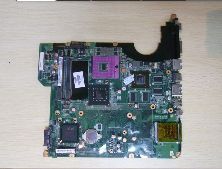 482870-001 FOR HP DV5 DV5-1000 DV5-1100 Intel Integrated