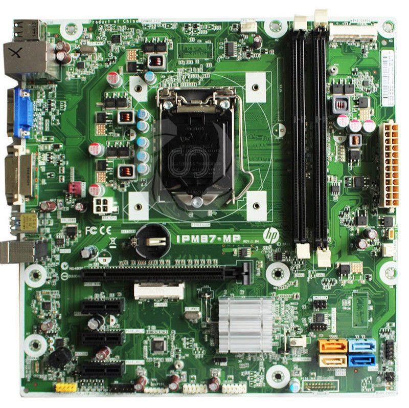 HP-MEMPHIS-S-Desktop IPM87-MP-H87 707825-002 732239-502 732239-6