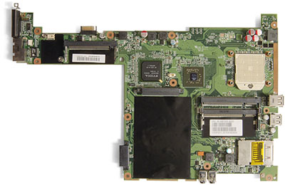 GATEWAY NOTEBOOK MOTHERBOARD 40GAB1200-C510