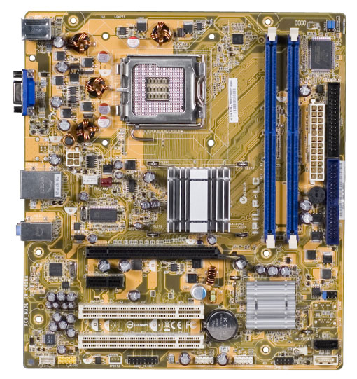 ASUS M2N8-VMX NF4 +6100 Socket AM2 Motherboard