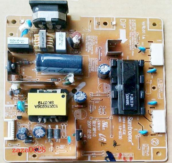 Power Board SIP-U5F BN44-000123E SIP-U5F For Samsung 740N