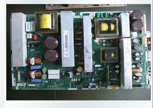 PSPF701801A S58FH-XB01 POWER SUPPLY BN44-00183A
