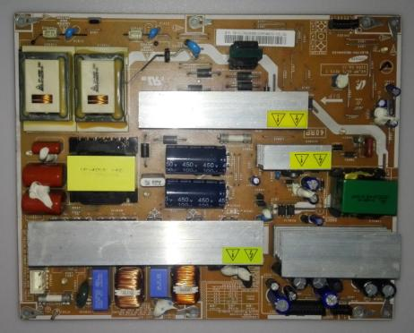 SAMSUNG POWER SUPPLY BOARD IP-211135B BN44-00199B