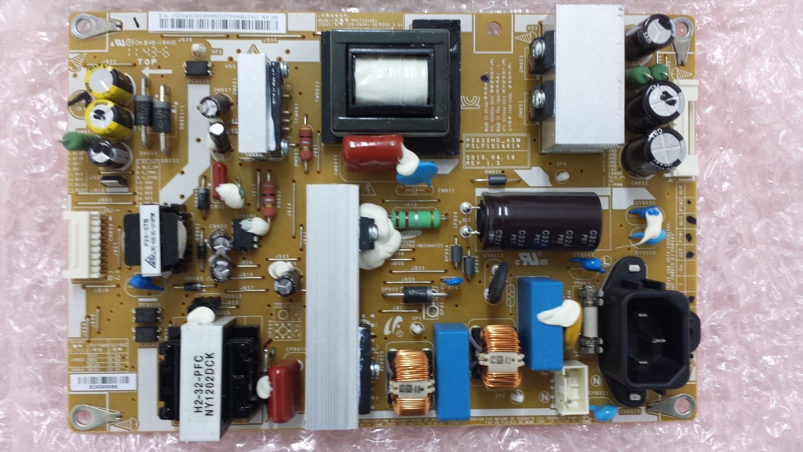NEU SAMSUNG BN44-00338A Netzteil Power supply board PCB IP LE32C
