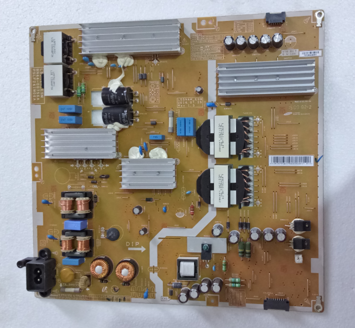 New Power Supply Samsung BN44-00756A L55N4W_ESM PSLF241W06A