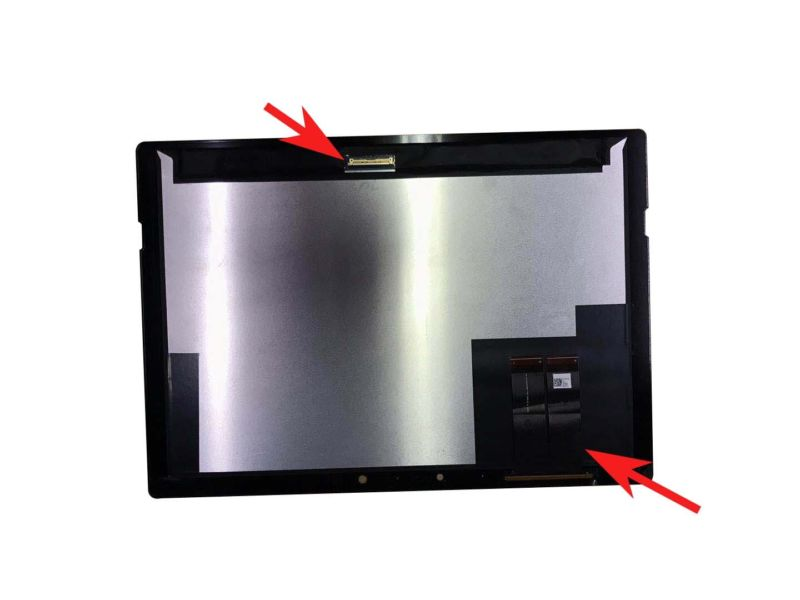 Original LED Display Touch Screen Assy For ASUS Transformer 3 Pro T303UA-DH54T