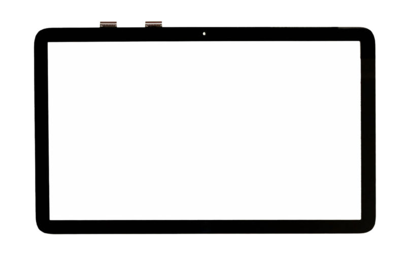 Touch Screen Front Glass Panel for HP 15-P030NR P099NR P051NR 15-P051US