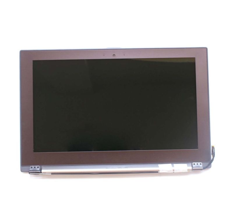 Non Touch HD LED/LCD Display screen Full Assembly For ASUS ZENBOOK UX21E Pink