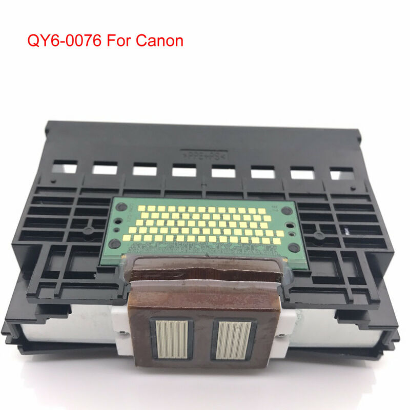 QY6-0076 only Black Printhead For Canon 9900i i9900 i9950 iP8600 iP8500 iP9910