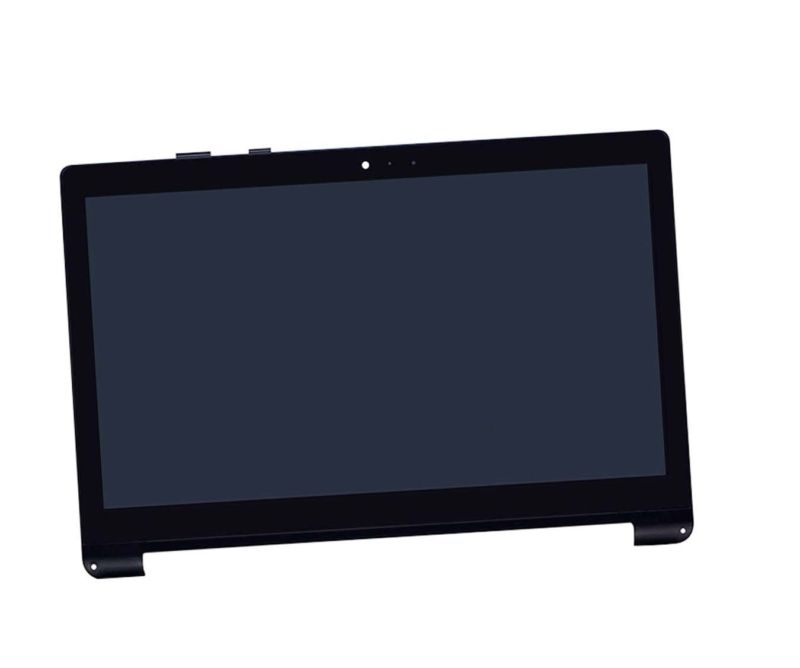 Original FP-TPAY15611A-01X LCD Display Touch Screen Assy &Frame For Asus TP550L-UH51T