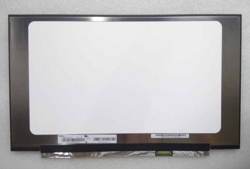 "40Pin N156BGN-E43 REV.C1 LCD LED Touch Screen Display 15.6"" Panel +Digitizer"
