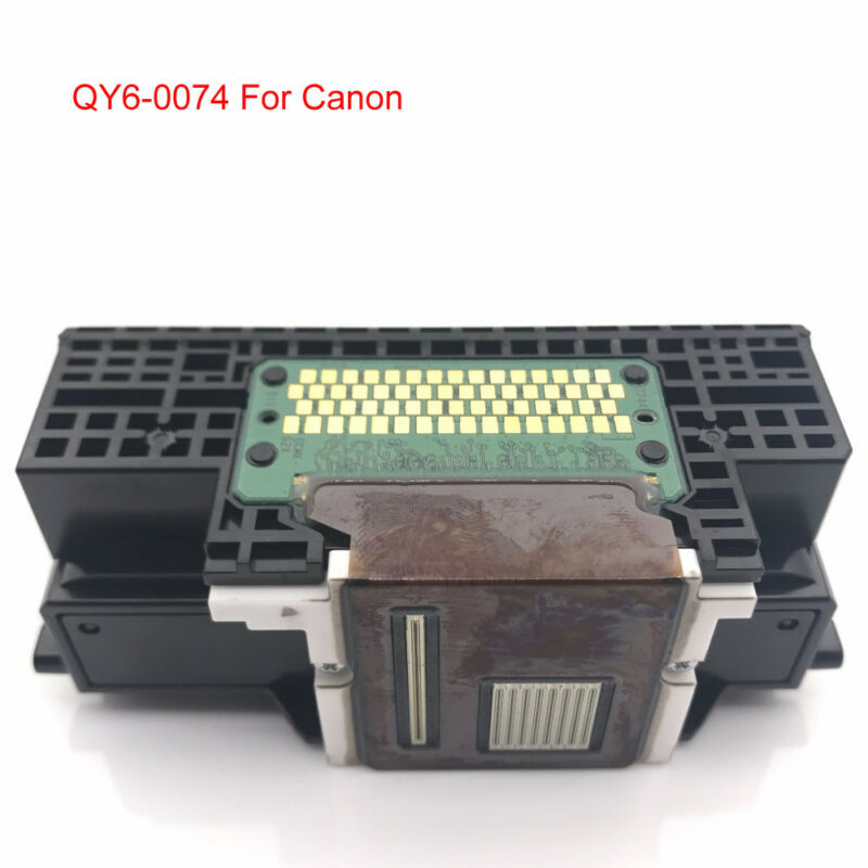 QY6-0074 QY6-0074-000 Printhead Print Head Printer Head for Canon PIXMA MP980