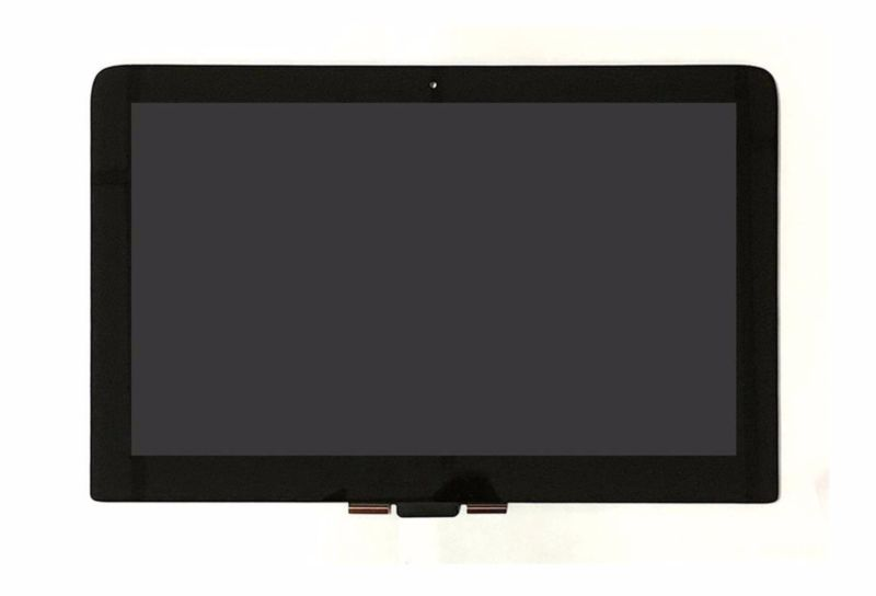 QHD Touch Digitizer LCD Screen Assy for HP Spectre 13-4102DX 13-4195NR X360