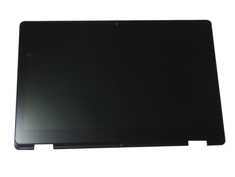 FHD LCD Display Touch Screen Panel Glass Assembly for Dell Inspiron 15 7568