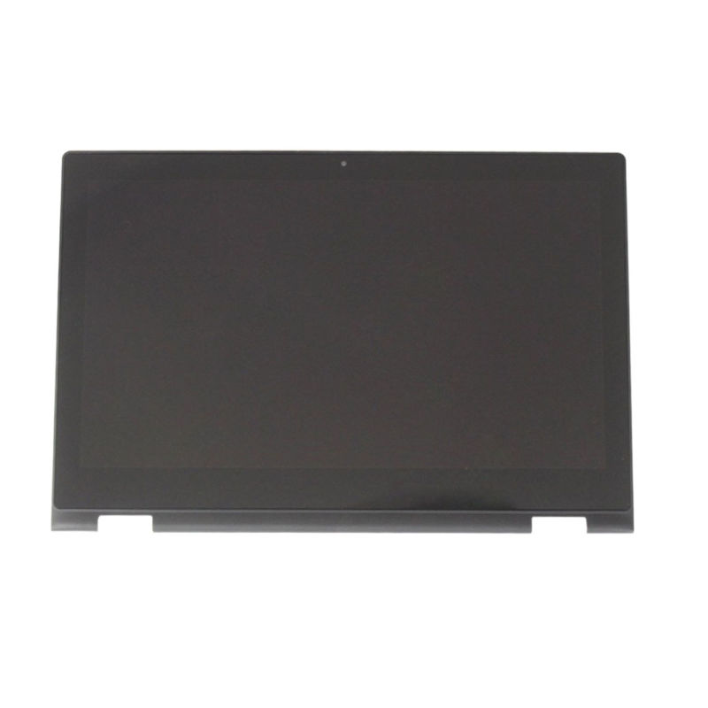 Original HD LP133WH2(SP)(B1) LCD Display Touch Screen Assembly & Frame For Dell P57G001
