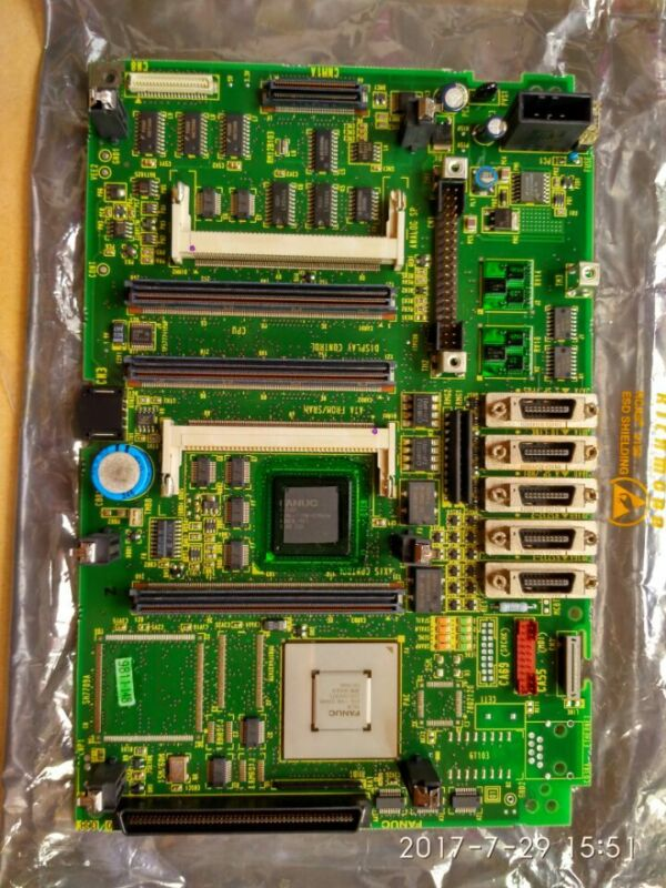 NEW ORIGINAL FANUC MAIN BOARD A20B-8101-0280 FREE EXPEDITED SHIPPING