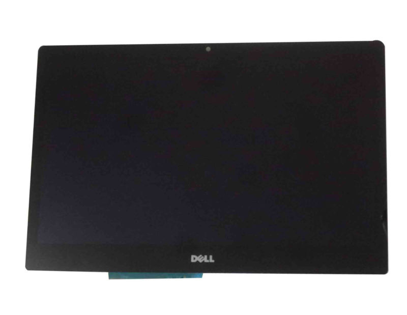 Original FHD LCD/LED Display Touch Screen Assembly For Dell Chromebook 13 7310 (Touch)