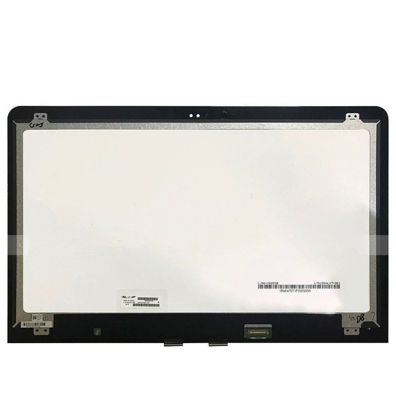 "Original For HP ENVY 15-as031nr 15.6"" UHD 4K IPS LCD LED Touch Screen Digitizer Assembly"