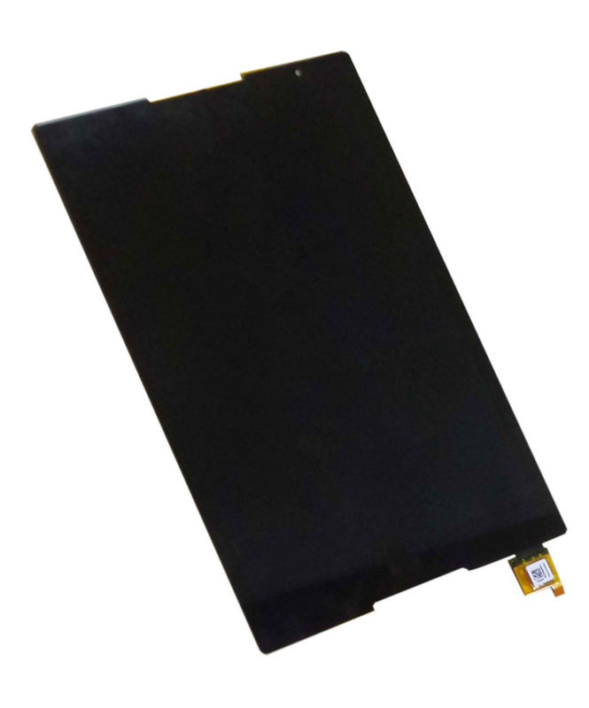Touch Panel Screen Replacement Assembly for Lenovo Tab S8-50 Tablet (NO BEZEL)