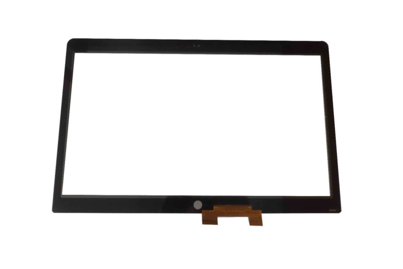 "Original 17.3"" Touch Screen Digitizer Panel Front Glass Len for HP Envy M7-U009DX M7-U000"