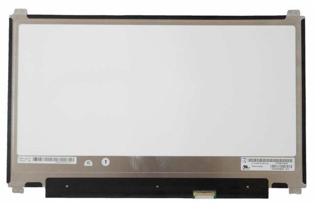 "LP133WF2-SPL3 New13.3"" LED FHD Display Screen Panel MATTE 1920X1080 Replacement"