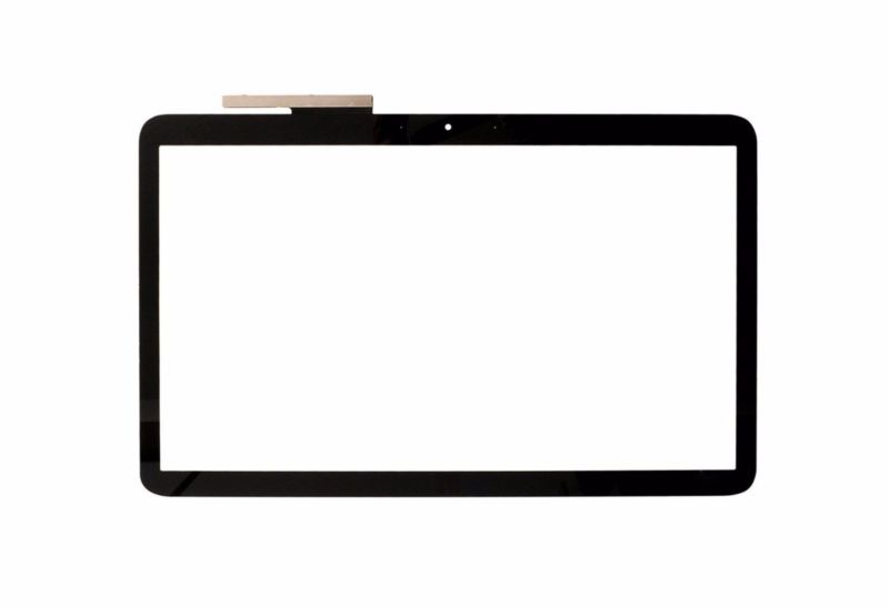 Original Touch Screen Len Digitizer Front Glass for HP Envy Touch Smart 17T-J 17-J