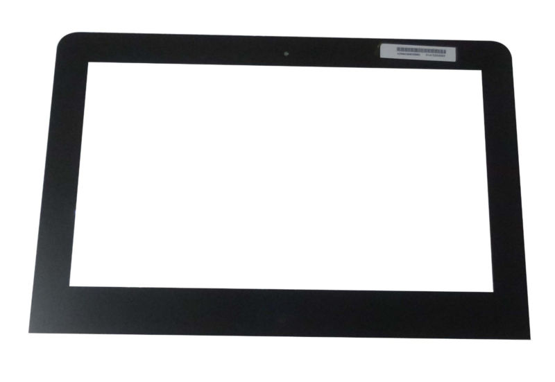 Black Cable Touch Screen Digitizer Panel Glass for HP Pavilion X360 11-u027tu