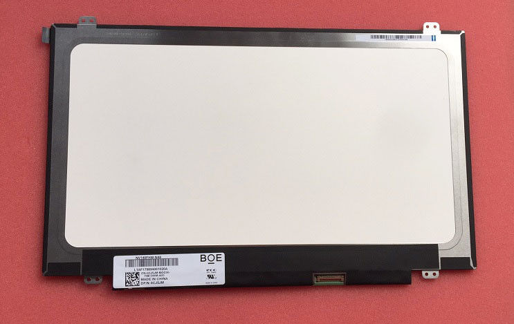 "New NV140FHM-N46 14"" slim 1920X1080 FHD IPS LCD WLED Display Replacement Screen"