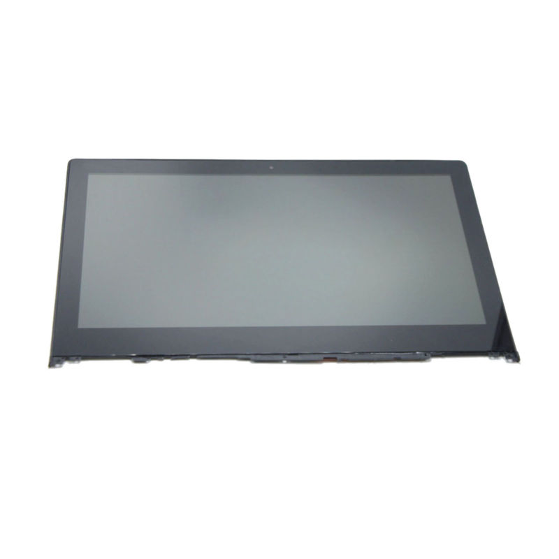 Touch Screen Replacement Panel LCD Display & Frame for Lenovo IdeaPad Yoga 2 13