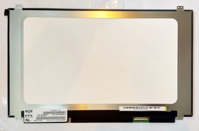 "New for Lenovo ThinkPad T570 P51S 15.6"" 4K UHD IPS Lcd screen 00UR894 Non-Touch"