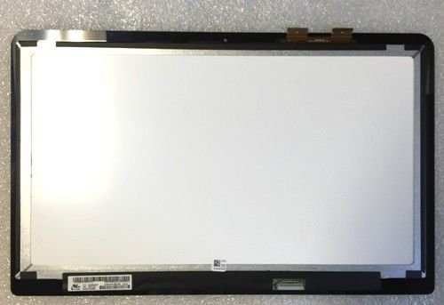 "Original 15.6"" New For HP Envy 15-ae076ca LCD LED Touch Screen Digitizer Assembly FHD"