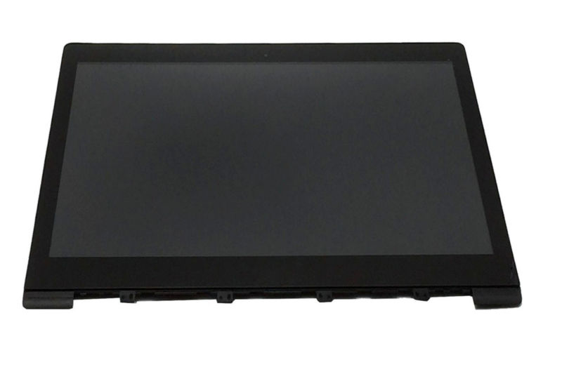 Original N133HSE-EA3 LCD Display Touch Screen Assy & Frame For ASUS Zenbook UX303 UX303LA