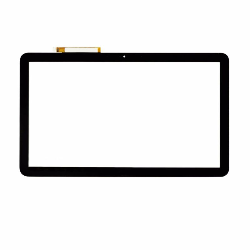 Touch Digitizer Panel Screen Front Glass for HP Pavilion 15-F100DX 15-F111DX