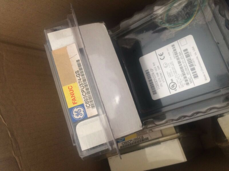 NEW ORIGINAL GE FANUC CPU MODULE IC693CPU374 FREE EXPEDITED SHIPPING