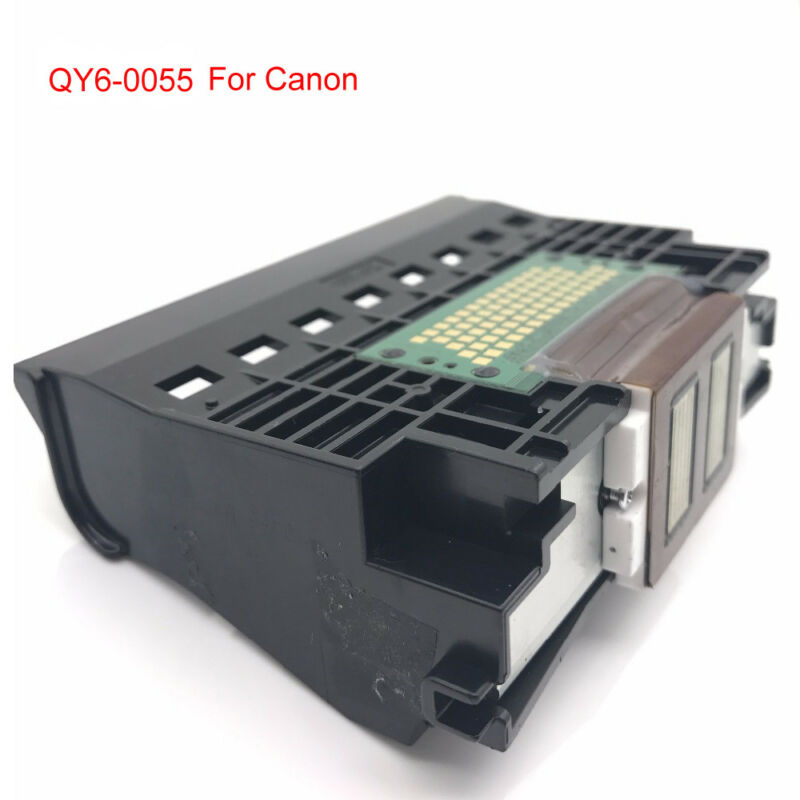 QY6-0055 QY6-0055-000 Black Printhead Print Head For Canon i9900, iP8500 Pro9000