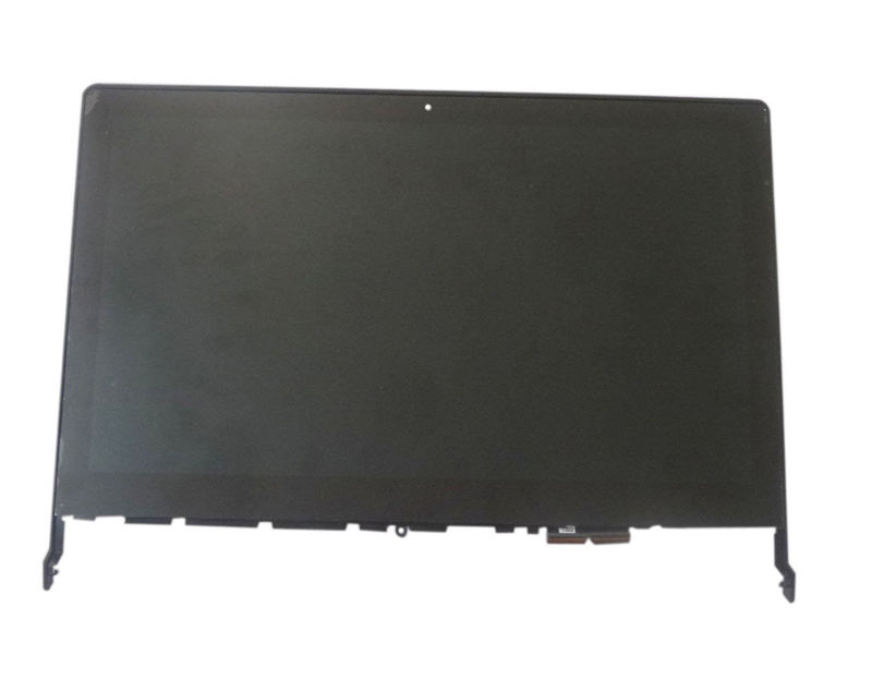 FHD LCD Display Touch Screen Digitizer Assembly for Lenovo EDGE 15 80H1X002US